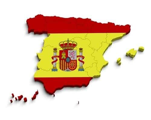 ÚLTIMO VIAJE A ESPAÑA