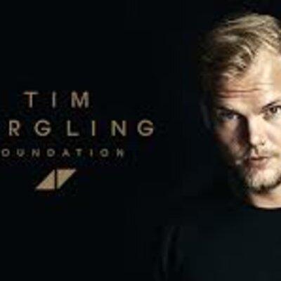 AVICII (Tim Bergling) timeline