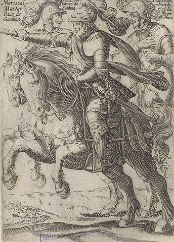 Melchor Bravo de Saravia