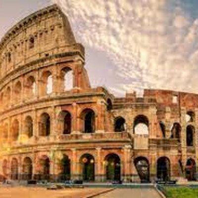 La storia Romana timeline