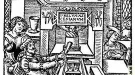 History of Paper and Printing Press timeline