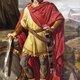 Sisenando, rey de los visigodos (museo del prado) (1)