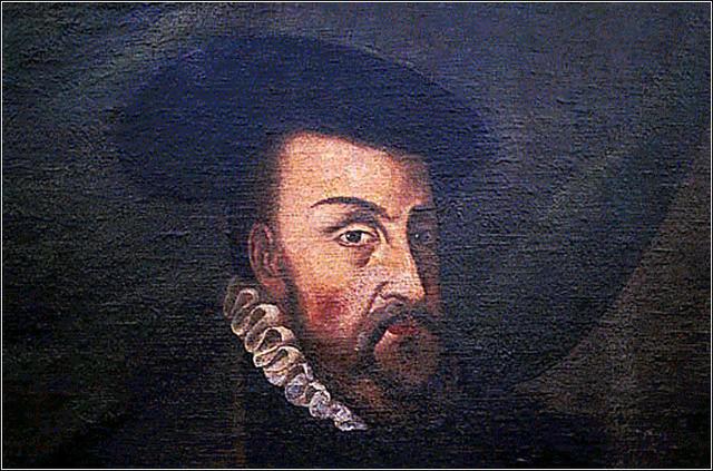 Andrés Hurtado de Mendoza