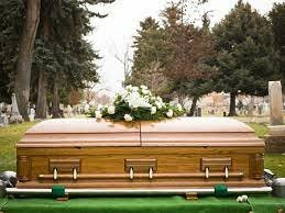 my granpas death
