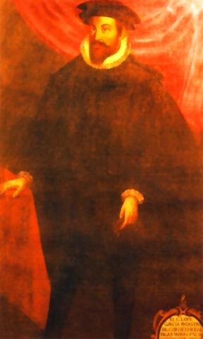 Lope García de Castro