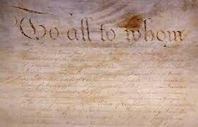Article of Confederation
