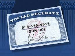 collecting social security