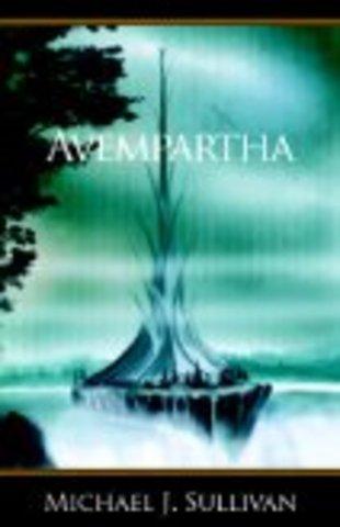 Avempartha by Michael Sullivan