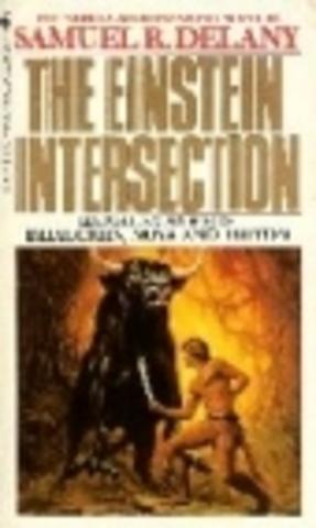 The Einstein Intersection by Samuel R. Delaney