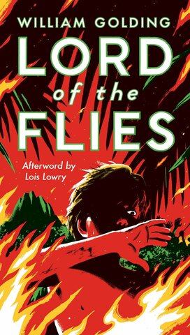 Lord of the Flies publishing