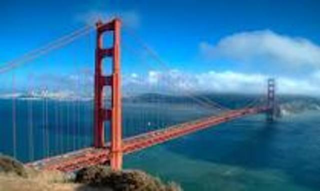 Je habiterai à San Francisco (I will live in San Francisco)