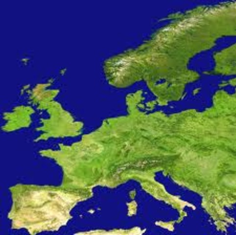 J'irai en Europe (I will go to Europe)