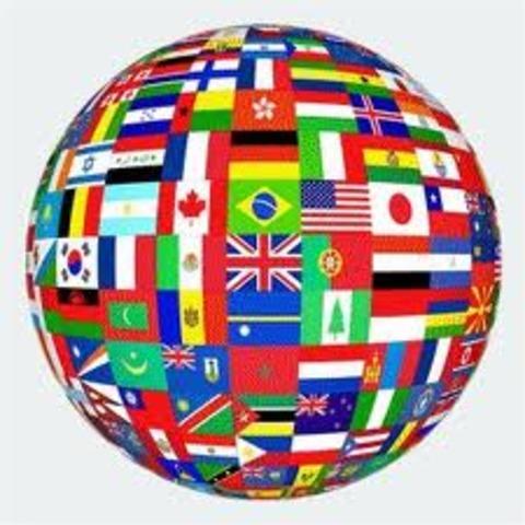 Je parlerais sept langues (I will speak 7 languages)