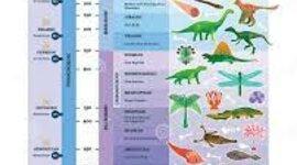 Geogronoloogiline skaala Alice E timeline