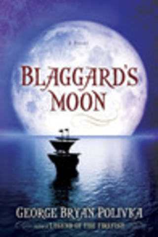 Blaggard's Moon by Polivka