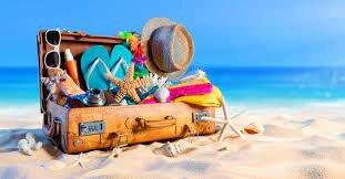 Major Vacation