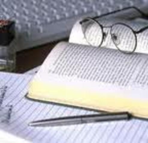 Van Leeuwenhoek's work became published