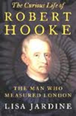 Robert Hooke dies