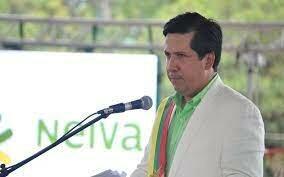 Alcalde de Neiva