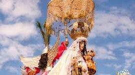 Virgen del Carmen de Paucartambo timeline