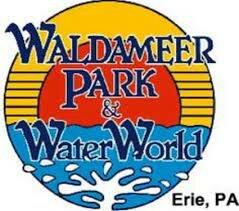 I get my first job at Waldameer
