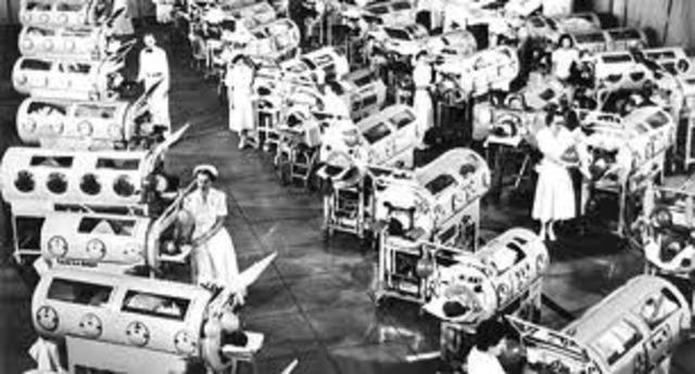 Polio Epidemic