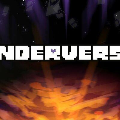 Underverse ( Temporada 1 ) timeline