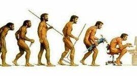 Desarrollo histórico de la relación de las sociedades humanas con su ambiente timeline
