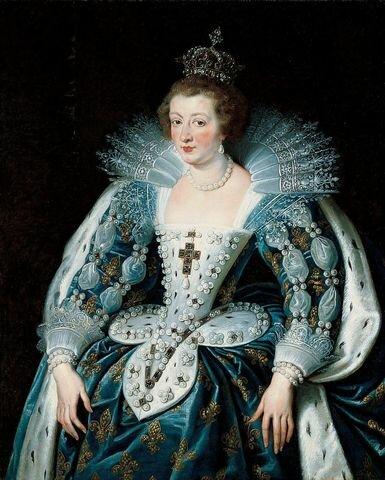 Descubre la batlla entre el Parlamento y la Reina regente Ana de Austria