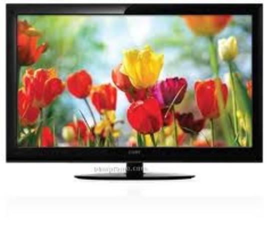 Digital LED tv