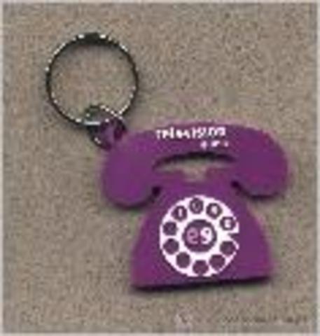 Retevisión da servicio de telefonia fija