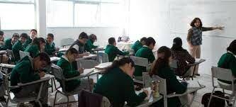 COMISIÓN DE REORGANIZACIÓN DE LA EDUCACIÓN SECUNDARIA