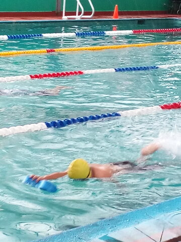 Deporte (natación)