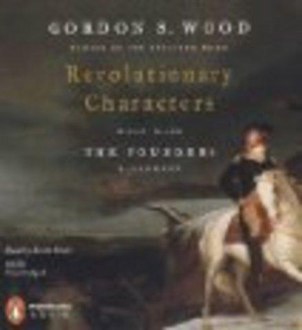 Revoluntionary Characters