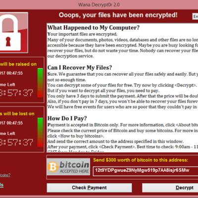 U11 Cyber Security timeline
