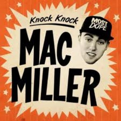 """Frst single """"Knock Knock"""" premiered its video on YouTube."""