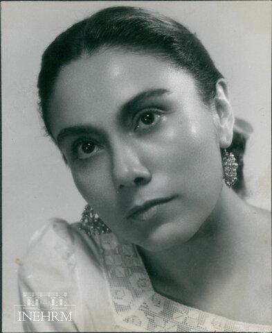 Rosaura Revueltas.