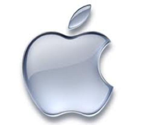 Inicio de Apple