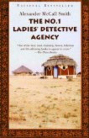 No. 1 Ladies Detective Agency