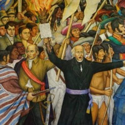 Miguel Hidalgo y Costilla timeline