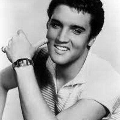 Elvis  timeline