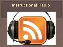 The Audiovisual Instruction Movement and Instructional Radio