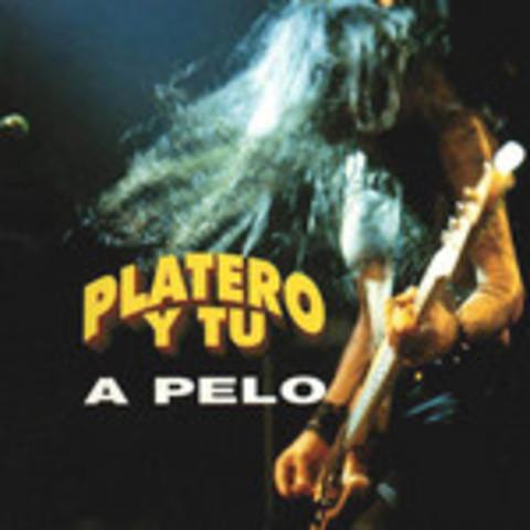 """Publicación: """"A pelo"""" PLATERO Y TU"""