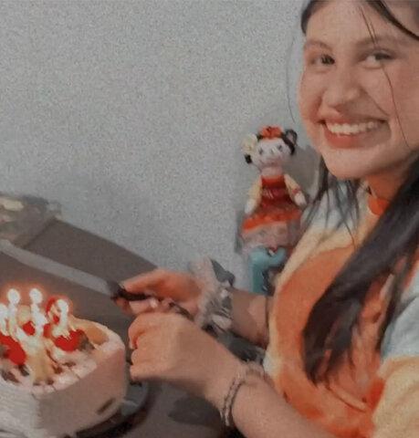 Cumpleaños Noº13