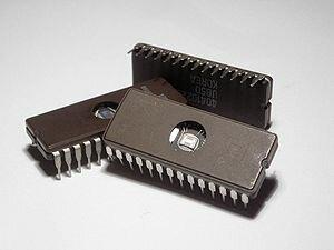 Tercera generación: Circuitos integrados (1964-1971)