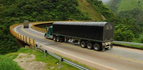Unidad de Planeación de Infraestructura de Transporte - UPIT.