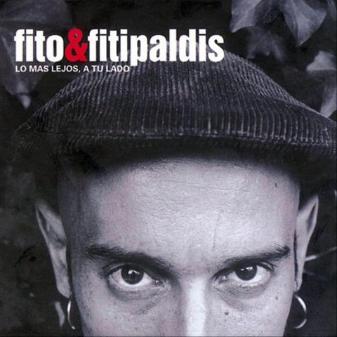 """Publicación: """"Lo más lejos a tu lado"""" FITO&FITIPALDIS"""