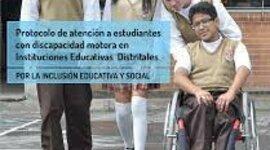 Lineamientos y orientaciones normativas para la atención educativa de estudiantes con discapacidad timeline