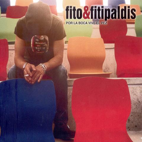 """Publicación: """"Por la boca vive el pez"""" FITO&FITIPALDIS"""