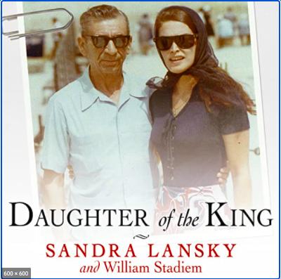 Sandra Lansky, Meyer's daughter is born